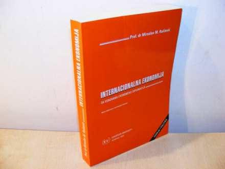 Internacionalna ekonomija (besplatna dostava)