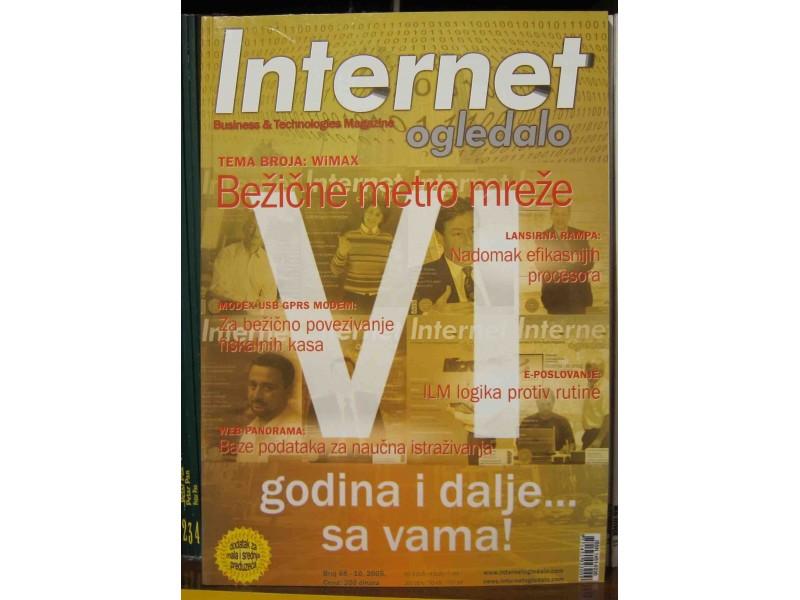 Internet broj 68