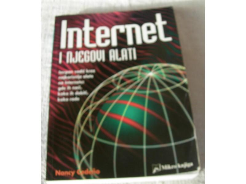 Internet i njegovi alati - Nancy Cedeno