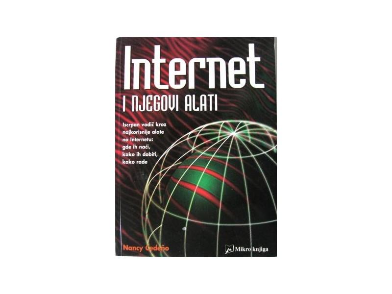 Internet i njegovi alati