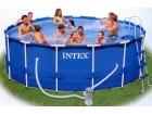 Intex 457 x 84 cm - Bazen Sa Metalnom Konstrukcijom -