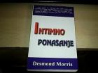 Intimno ponasanje-Desmond Morris
