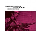 Introducing GRIFFIN, JOHNNY GRIFFIN, Vinyl