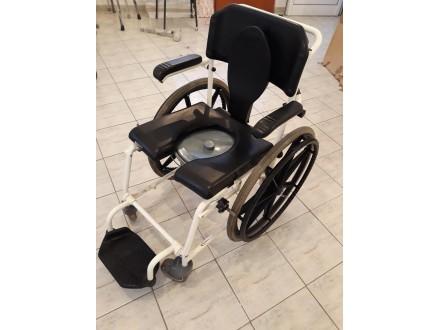 Invalidska Kolica Dva u 1