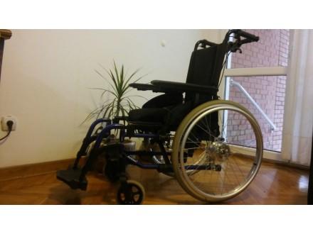 Invalidska kolica Invacare Action 3