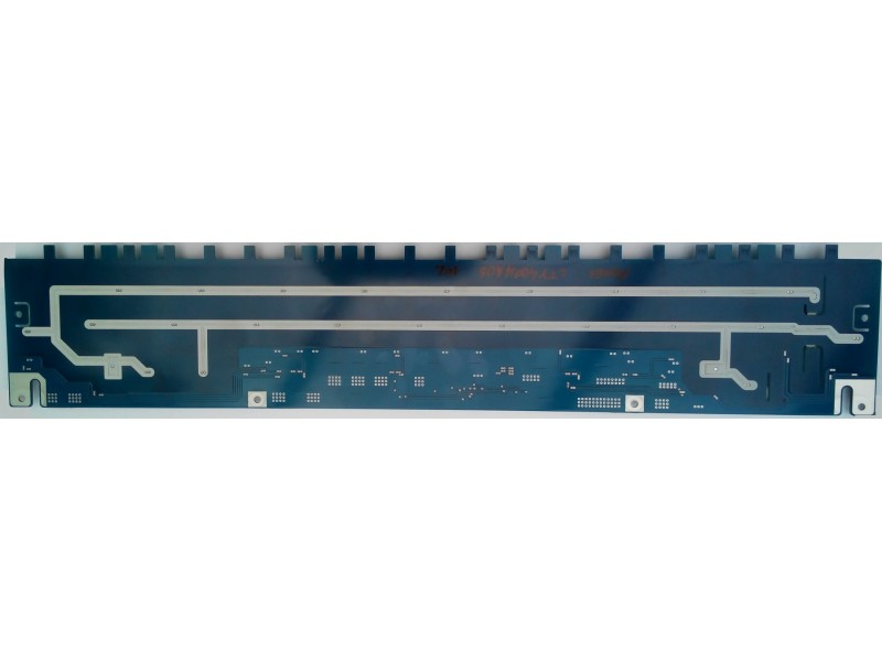 Inverter SSB400W20S01 Rev0.5