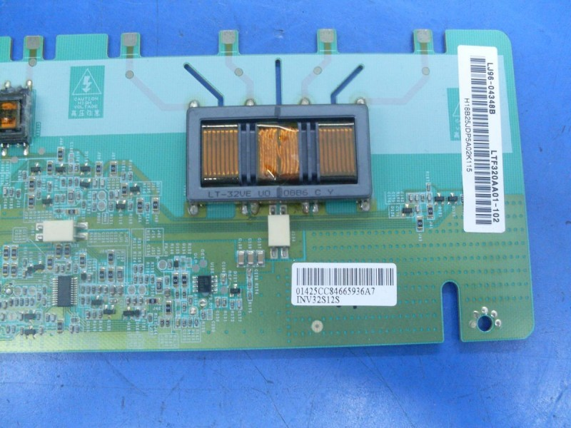 Inverter SSI320A12 za panel LTF320AA01