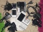 Iphon displey 4s, + telefoni, adapteri, Braun punjač