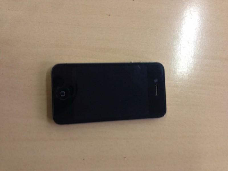 Iphone 4 sim free