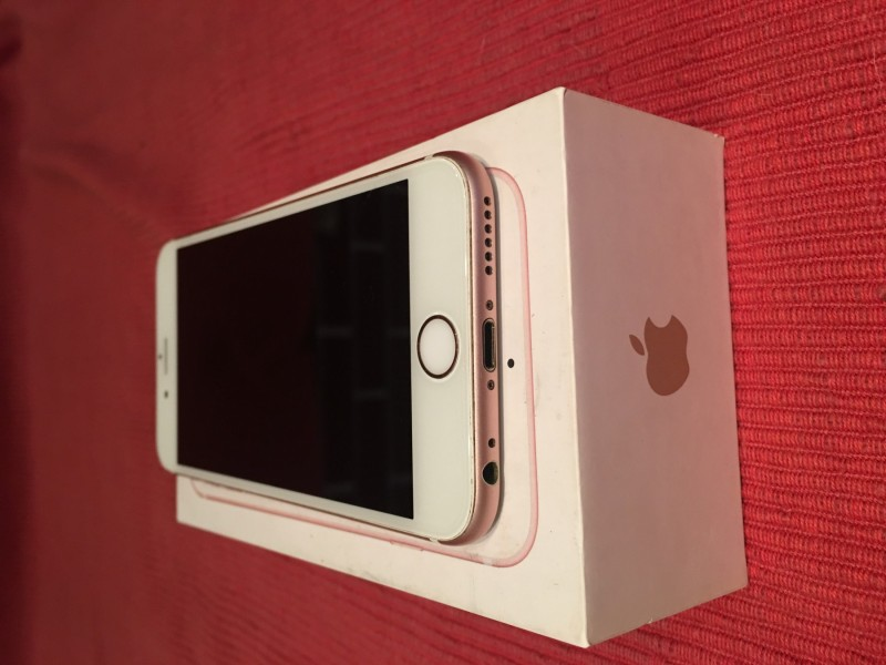 Iphone 6s, 32gb, roze boje