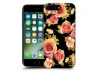 Iphone 7 Plus - SILIKONSKA MASKA ULTRA TANKA KOLOR print KL0023 ®