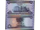 Iraq 50 Dinara 2003. UNC.