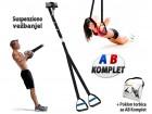 Iron AB komplet za suspenziono vežbanje