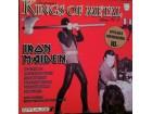 Iron Maiden – 1978-1980 The Classic Studio Tracks (LP)