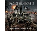 Iron Maiden – A Matter Of Life And Death