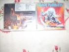 Iron Maiden – A Real LIVE One CD EMI Holland 1993.