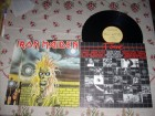 Iron Maiden ‎– Iron Maiden LP Fame Germany