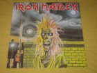 Iron Maiden ‎– Iron Maiden (LP)