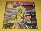 Iron Maiden – Killers (LP)