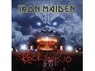 Iron Maiden – Rock In Rio (3LP)