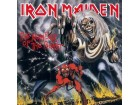 Iron Maiden ‎– The Number Of The Beast (LP)