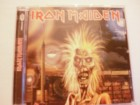 Iron Maiden -Iron Maiden