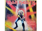 Iron Maiden - Maiden Japan (12`` maxi single)