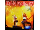 Iron Maiden - Running Free (maxi single 12``)