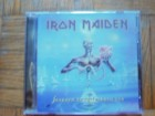 Iron Maiden -Seventh Son of a Seventh Son
