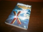 Isaac Asimov - `X` stands for unknown