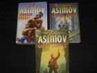 Isak Asimov CIKLUS O ROBOTIMA