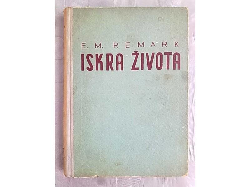 Iskra zivota-E.M.Remark