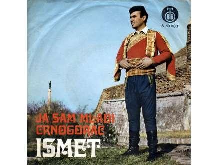 Ismet Krcić - Ja Sam Mladi Crnogorac