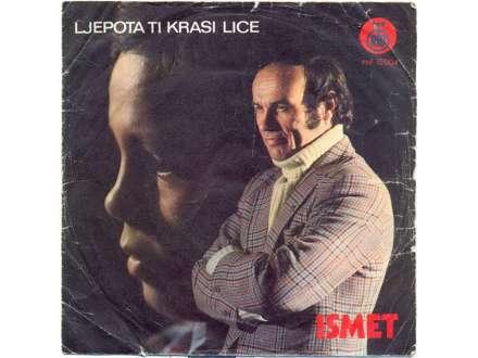 Ismet Krcić - Ljepota Ti Krasi Lice