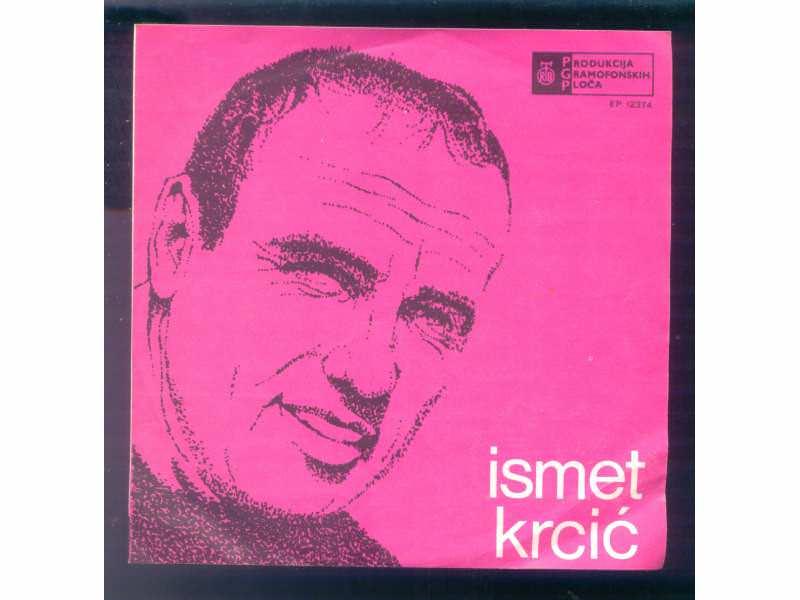 Ismet Krcić - Majko crnogorska