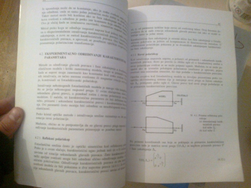 Ispitivanje konstrukcija primenom optičkih metoda