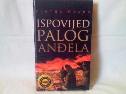Ispovijed palog andjela - Pentha Gramm