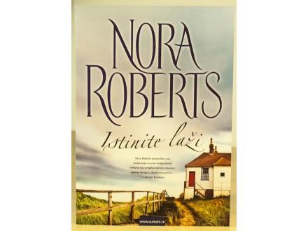Istinite laži - Nora Roberts
