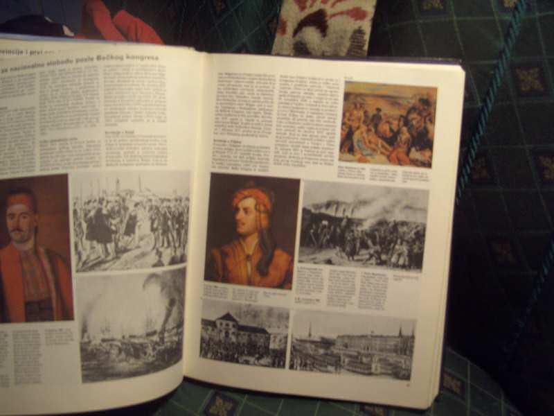 Istorija, 2, ilustrovana enciklopedija
