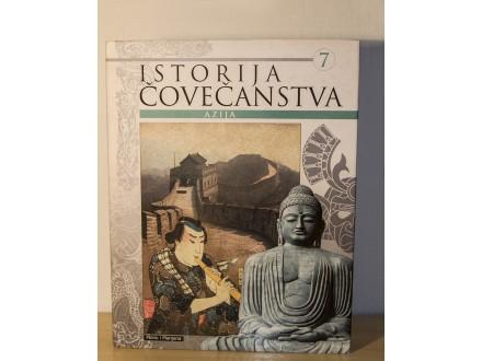 Istorija Covecanstva - Azija