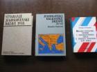 Istorija Srbije i Jugoslavije - tri knjige