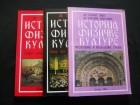 Istorija fizičke kulture
