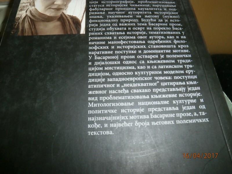 Istorija, pseudologija, fama Mаjа Rogаč