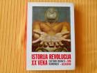 Istorija revolucija XX veka III - Amerika/Afrika