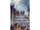 Istorija savremene civilizacije - Šarl Senjobos