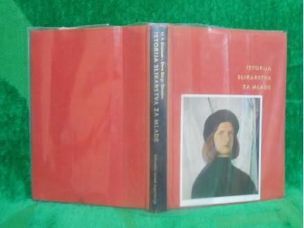 Istorija slikarstva za mlade - H.V.Dženson