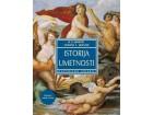 Istorija umetnosti, H.V.Janson, Entoni F. Janson