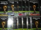 Istorijat FIFA svetskih prvenstava