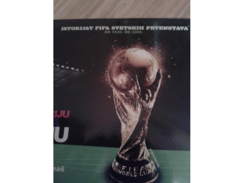Istorijat fifa svetskih prvenstava + POKLON