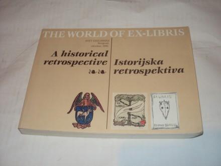 Istorijska retrospektiva- A historical retrospective